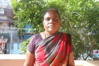 Theivanayagi Jayakumar