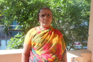 Lakshmi Meganathan