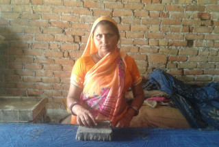 Santosh Devi