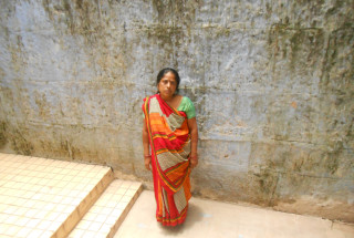 Minaben Dipakbhai Trivedi