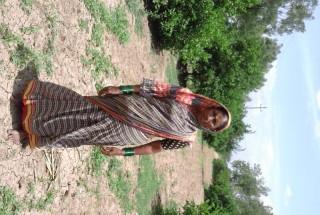 Rukmavva Durgappa Madar