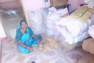 Shanta Balappa Mang