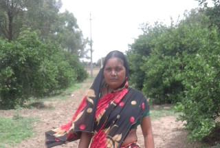 Durgavva Ravi Sanadi