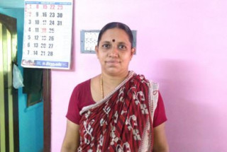 Padmavathi Vengadesan