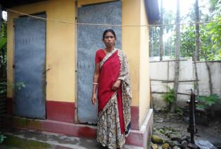 Jharna Bose