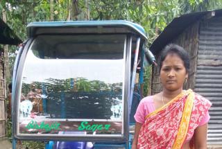 Suchitra Roy