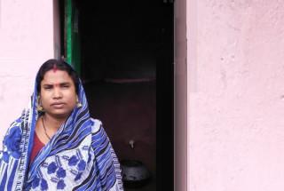 Bharati Behera