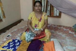Mukta Chakraborty Mukherjee