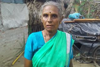 Selvi Jayaraman