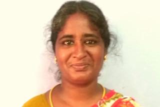 Shanthi Thiruvengadam