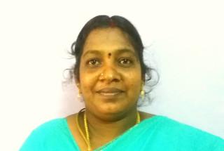 Selvi Suresh