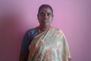 Indirani Vasu
