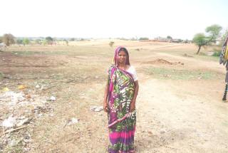Savitaben Bariya