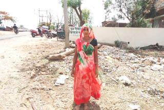 Sharda Damor