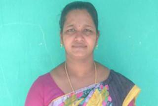 Nalini Ramakrishnan