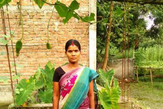 Kalpana Roy Barman