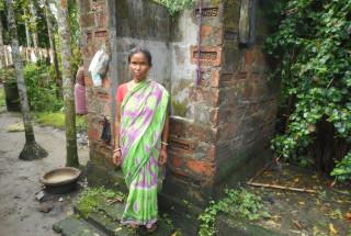 Sonamani Debsingha