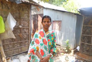 Saraswati Debnath