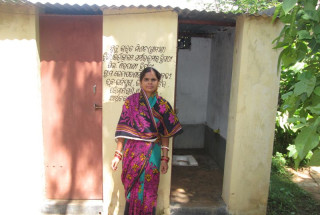 Baijayanti Tripathy