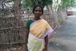 Thillayammal Jayabal