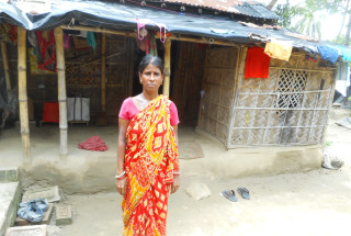Tanushri Chakraborty