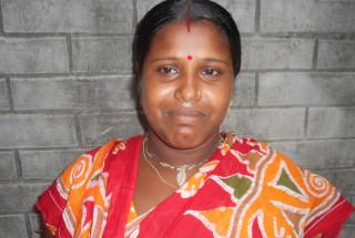 Mantu Das