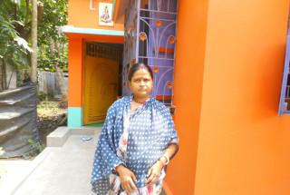 Padma Karmakar
