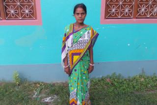 Shilpi Das