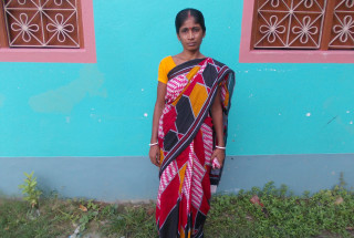 Jhuma Ghosh