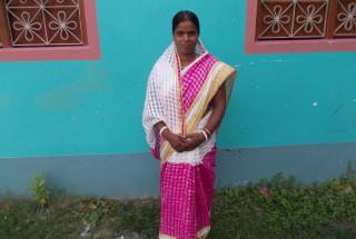 Parthana Ghosh