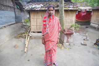 Kakali Ghosh