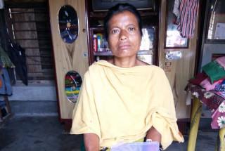 Bharati Saha