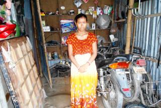 Lakshi Mahanta