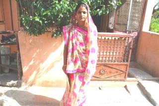Sunita Mahesh Bamniya