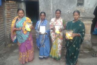 Chandrakanti Sethi And Group