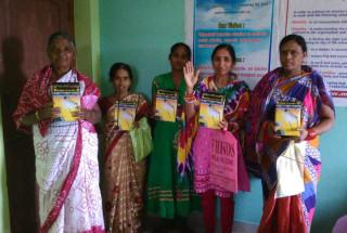 Sashmita Panigrahi And Group