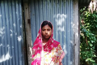 Chaina Sarkar