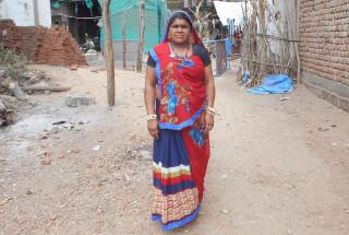 Shakuntala Bamaniya