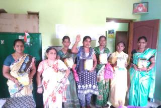Sunita Deep And Group