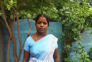 Meena Kumaravel