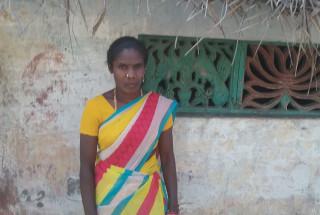 Mery Vijayakanth