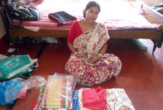 Chandana Adhikary