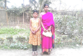 Rimi Ghosh