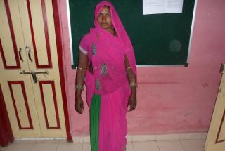 Lunja Phula Singh Damar