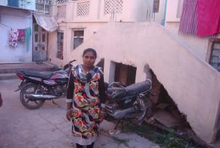 Pinki Jagdisha Bhabor
