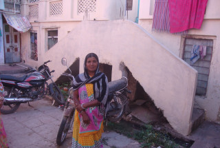 Nirmala Remu Bhabhor Bhabhor