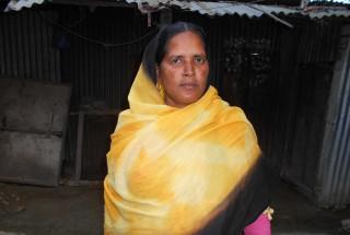Anoyara Bibi