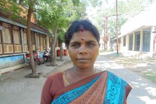 Lakshmi Nagaraj