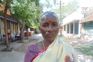 Valarmathi Vadivelu