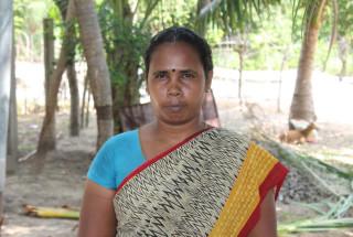 Arulroja Tamilselvan